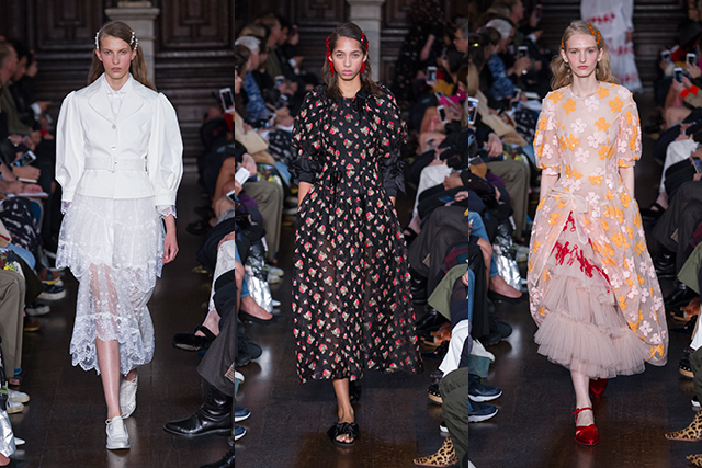 London Fashion Week begins!  What you've missed so far (фото 3)