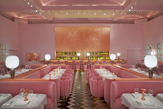 Alice McCall's guide to London's best hotspots (фото 15)