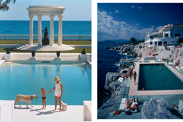 First look: the Slim Aarons doco screening at MADE Sydney