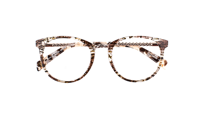 Guess which luxury brand has created an affordable eyewear range? (фото 2)