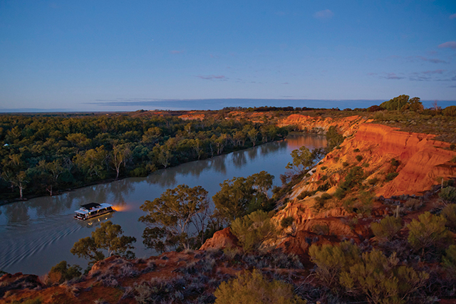 Slow pace: a weekender's guide to South Australia's Riverland