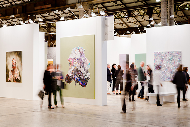 Art Fair fomo alert! Sydney Contemporary is back with a bang