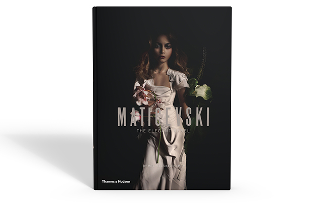 Maticevski The Elegant Rebel: the fashion book you've been waiting for