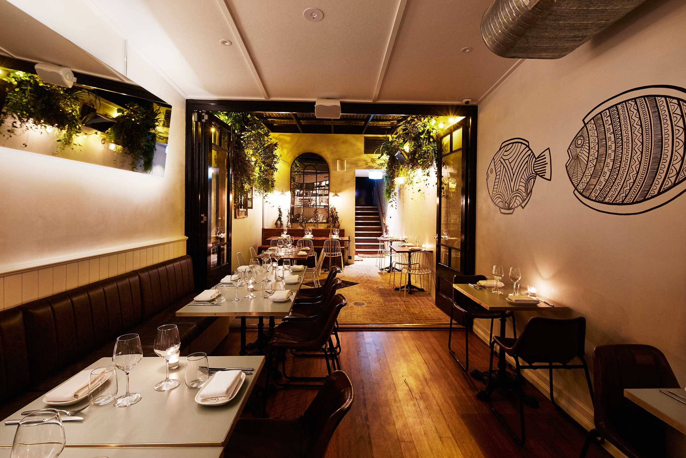 Olé! Latin American fare at Sydney's newest hedonistic haunt (фото 1)