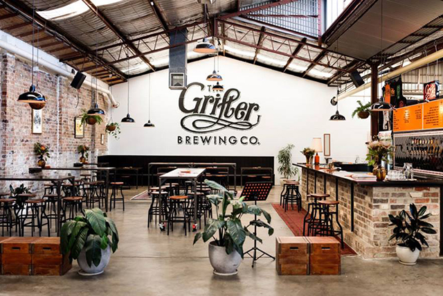 Industrial-chic: a foodie's guide to Marrickville (фото 9)