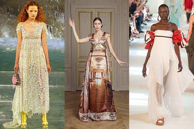 Paris Couture week: an A/W'16 recap (фото 6)