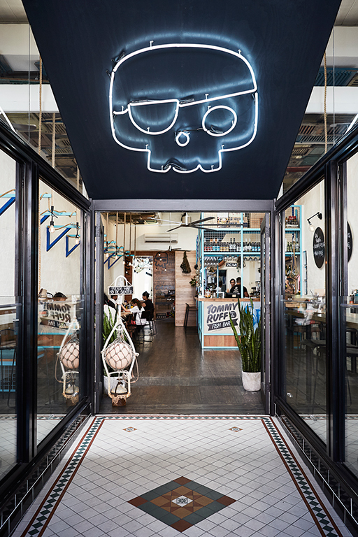 Melbourne's Chapel Street has a new seafood destination (фото 3)
