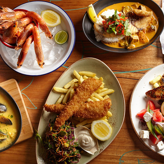 Melbourne's Chapel Street has a new seafood destination (фото 1)