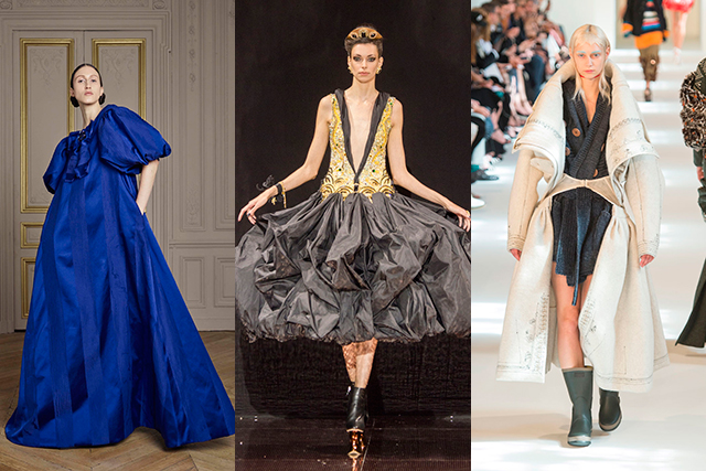 Paris Couture week: an A/W'16 recap (фото 3)