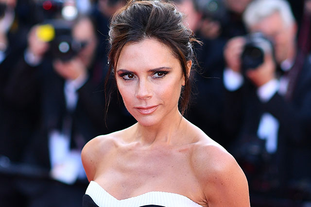 Victoria Beckham writes an incredible open letter to herself (фото 5)