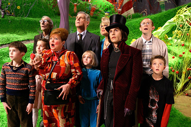 There's going to be a new 'Willy Wonka' film