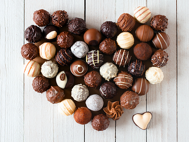 7 reasons to indulge on World Chocolate Day (фото 5)