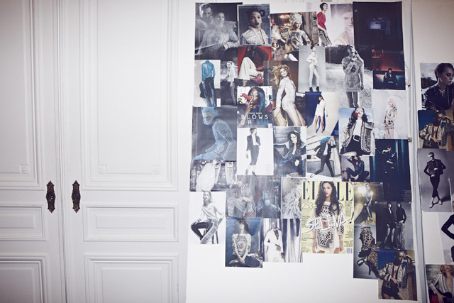 Balmain's Olivier Rousteing on Rihanna, social media and the future