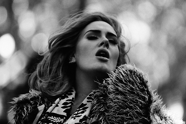 Adele opens up about postnatal depression, drinking and fame