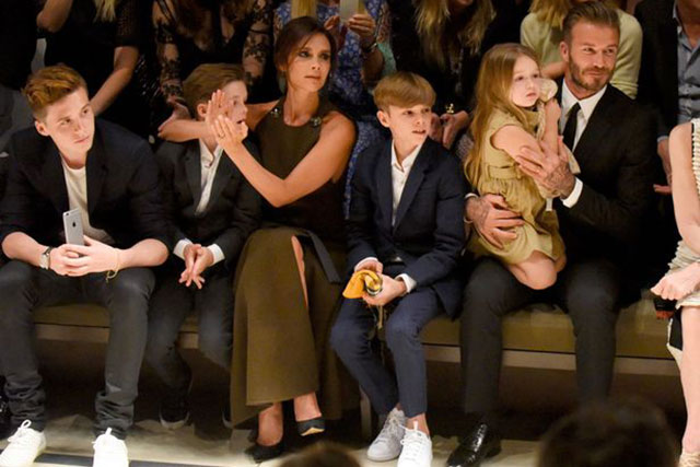 Victoria Beckham writes an incredible open letter to herself (фото 6)