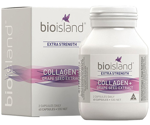 Can collagen supplements REALLY stop the ageing process?