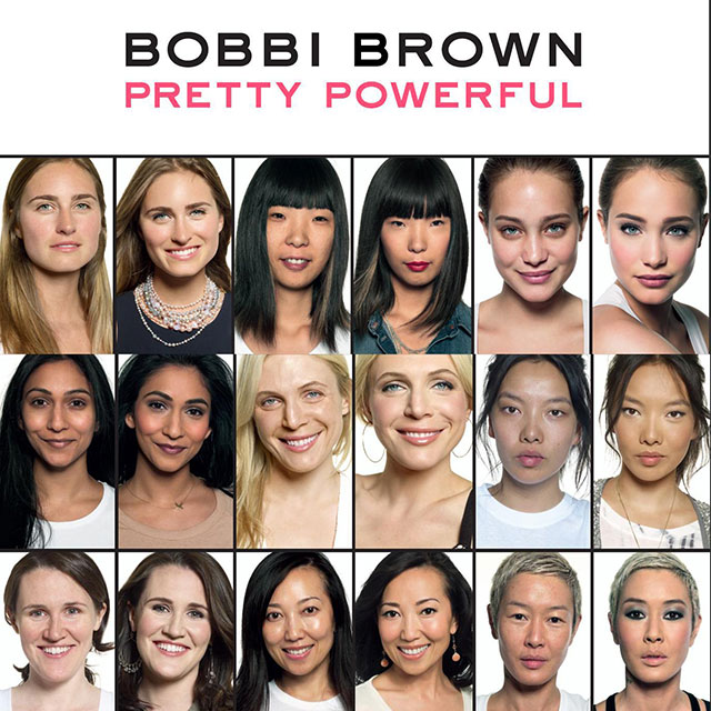 Good news, Bobbi Brown will be staying in the beauty industry (фото 2)
