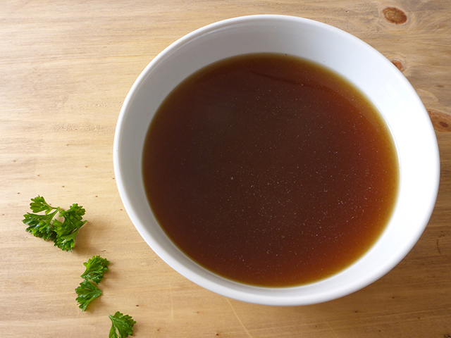 Food trend: the return of bone broth