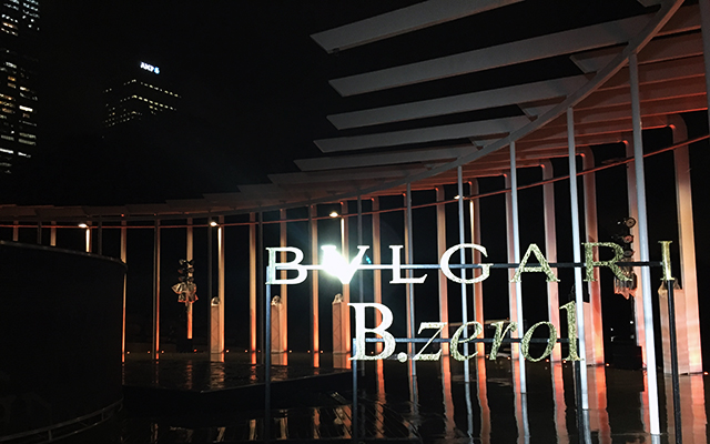 Bulgari launches new collection with an exclusive party in Sydney (фото 3)