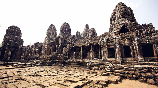 Travel diary: the sights and personalities of Cambodia (фото 2)