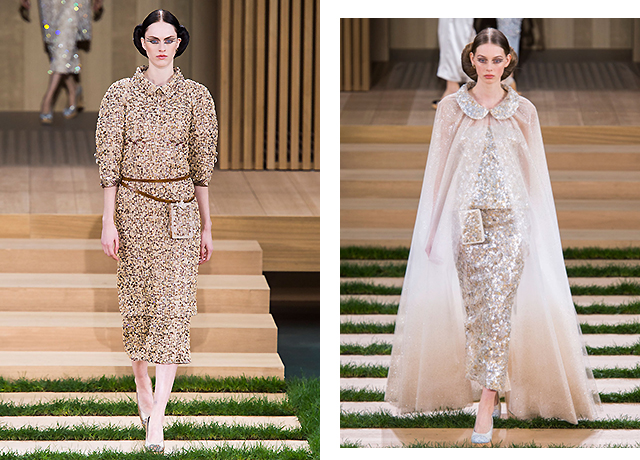 Highlights from Spring '16 Haute Couture so far (фото 4)