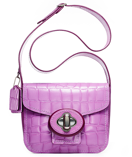 The ultimate arm candy new in at Coach