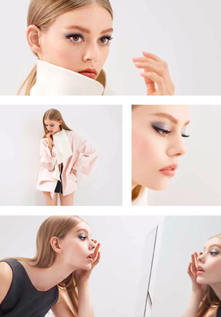 Dior launches a new line of mascaras and eye make-up TODAY (фото 2)