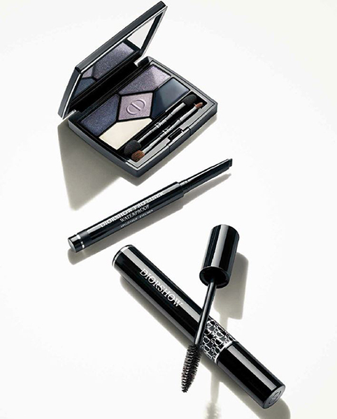 Dior launches a new line of mascaras and eye make-up TODAY (фото 1)