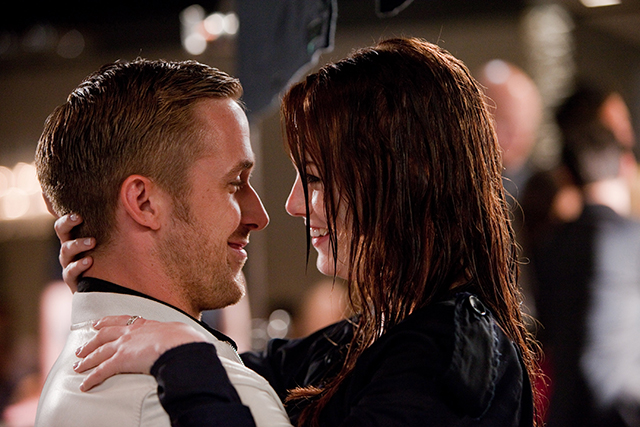 "Emma Stone on Ryan Gosling: ""We have really good chemistry"" (фото 3)"
