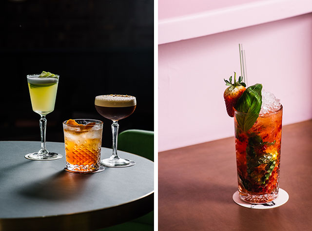 It's a little 60s, a lot 70s: Misfits is Redfern's newest after-work escape (фото 1)
