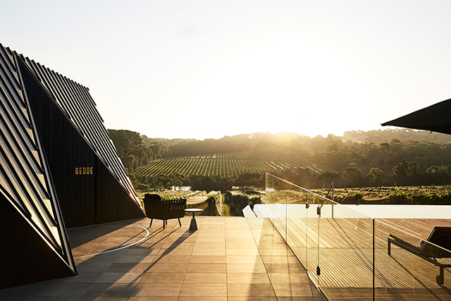 Inside the new boutique hotel opening on the Mornington Peninsula (фото 3)