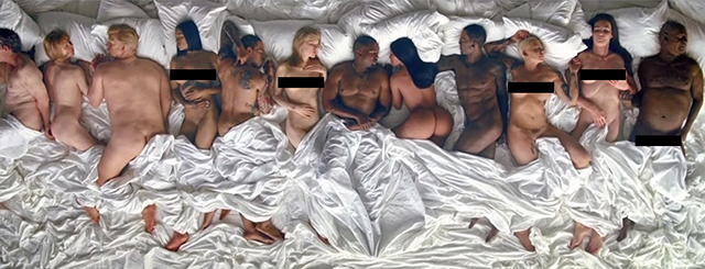 Kanye's 6 biggest publicity grabs (to date) (фото 1)