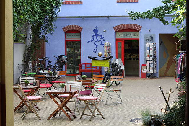 Move over Berlin; Dresden is Germany's cool new youth hub (фото 6)