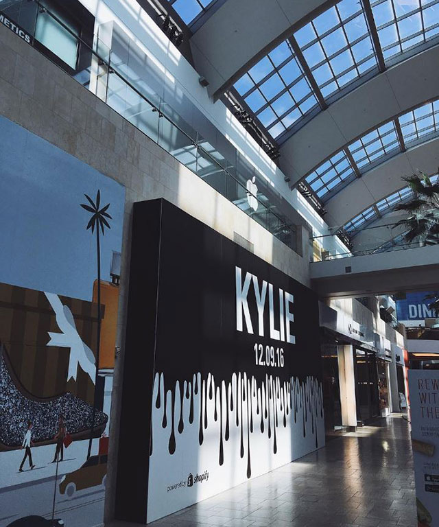 Everything you need to know about the Kylie Jenner shop (фото 3)