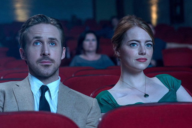 "Emma Stone on Ryan Gosling: ""We have really good chemistry"" (фото 1)"
