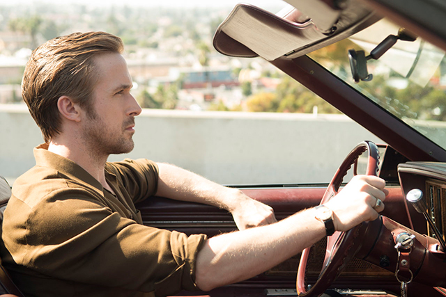 "Ryan Gosling on fatherhood: ""It's the best thing that's ever happened"" (фото 1)"