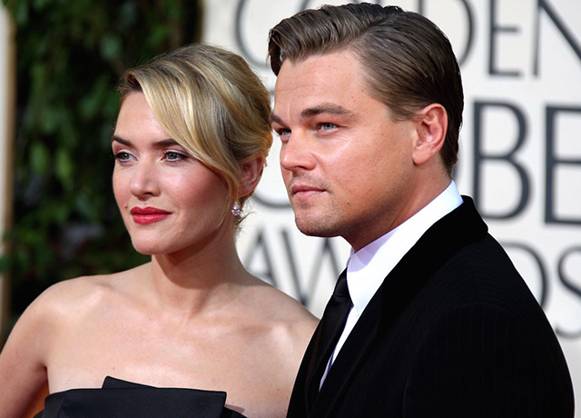 are leo and kate dating