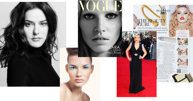 Meet the elite: the beauty industry's movers and shakers