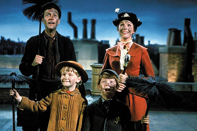 The Mary Poppins sequel is going to be amazing; here's why (фото 1)