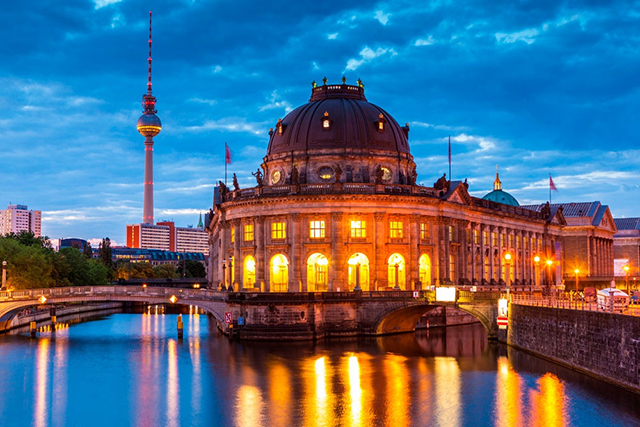 Buro city guide: Berlin (фото 24)