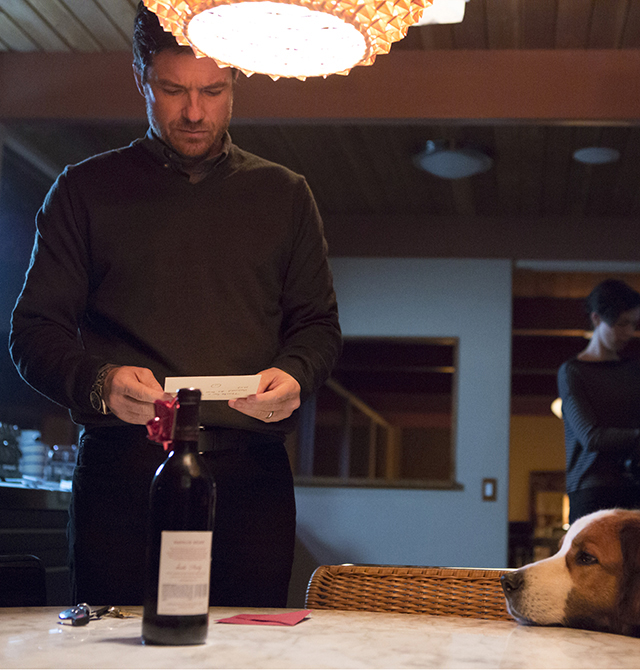 Joel Edgerton on directing and starring in 'The Gift' (фото 2)