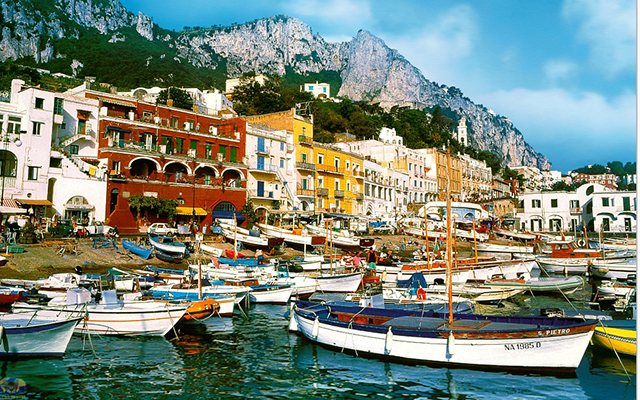 Buro city guide: Capri (фото 1)