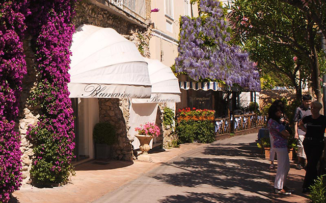 Buro city guide: Capri (фото 8)