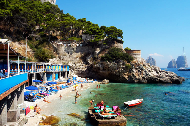 Buro city guide: Capri (фото 2)