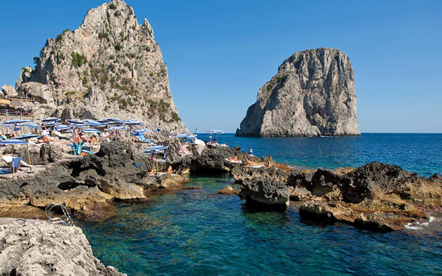 Buro city guide: Capri (фото 3)