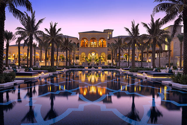 Luxurious Middle East: A model's guide to Dubai (фото 15)