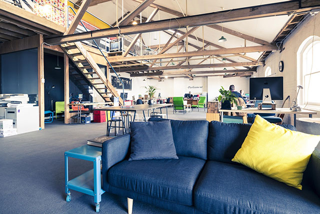 Australia's top co-working spaces for creatives (фото 5)