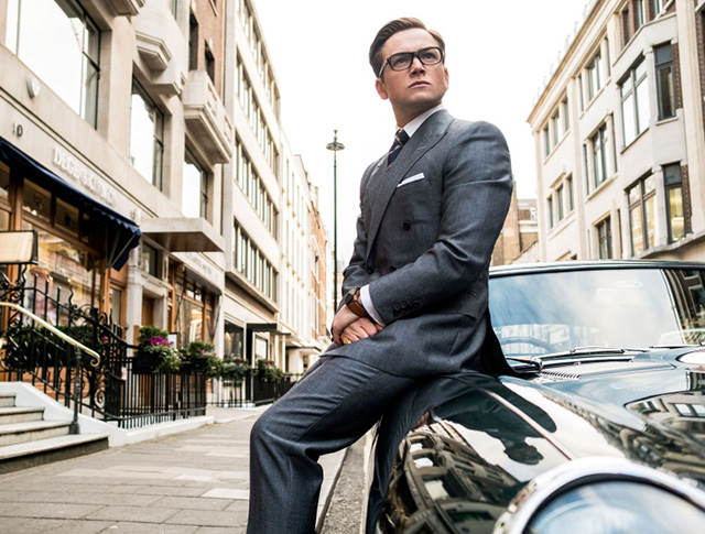 Costume to closet: steal the looks from the latest Kingsman film (фото 1)