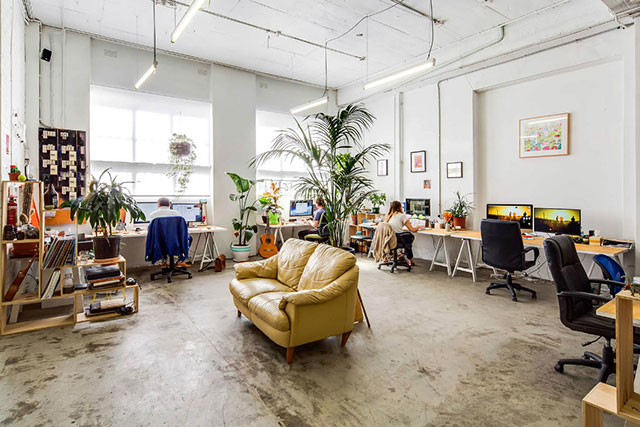 Australia's top co-working spaces for creatives (фото 4)