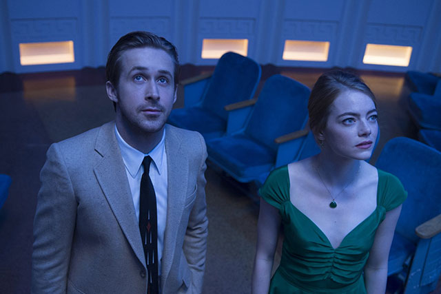 Ryan Gosling and the director of 'La La Land' are teaming up again (фото 1)